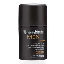 Active Stimulating Balm for Deep Lines
